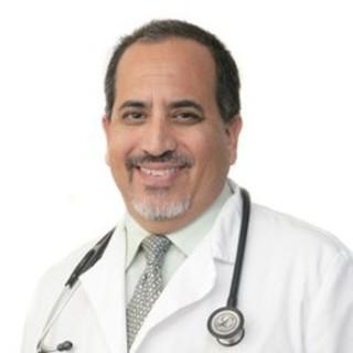 Richard Martinez, MD