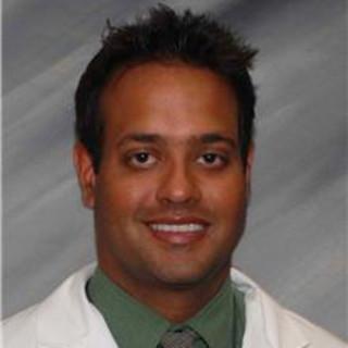 Preetesh Patel, MD