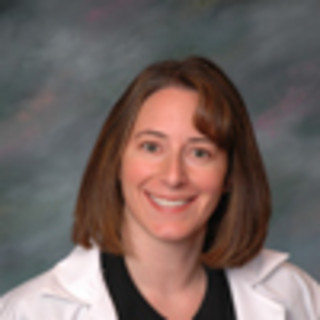 Sharon Farber, MD