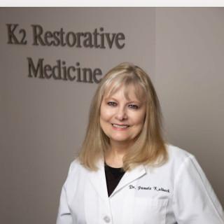 Pamela Kulback, MD