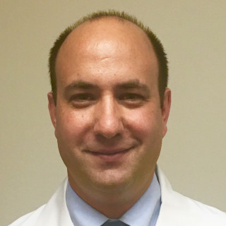 Ariel Schulman, MD