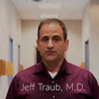 Jeff Traub, MD