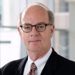 James Crowe, MD