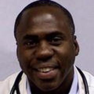 Akin Ogundipe, MD