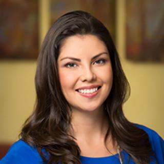 Cynthia Villacis, PA