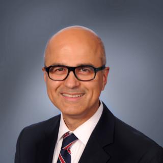Eduardo Garcia, MD