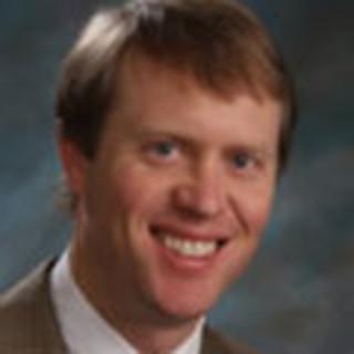 John Butler, MD