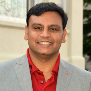 Naresh Rao, DO