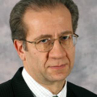 Francis Gabbai, MD