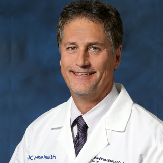 Richard Van Etten, MD