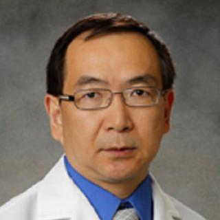 Yiping Rao, MD