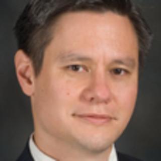 David Ost, MD