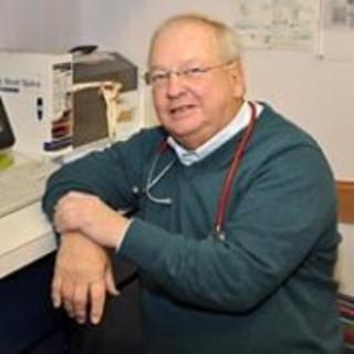 Allen Dumont, MD