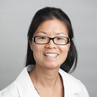 Irene (Fu) Chang, MD