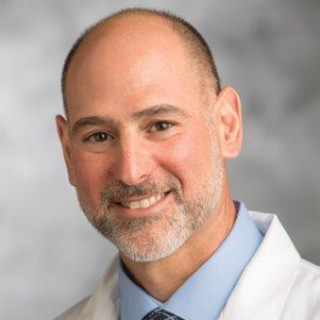 Jonathan Greenfeld, MD