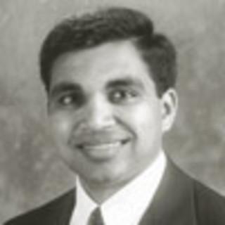 Kayur Shah, MD
