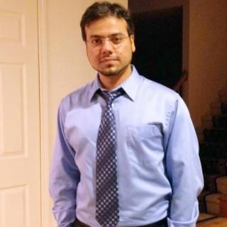 Muhammad Tahir, MD