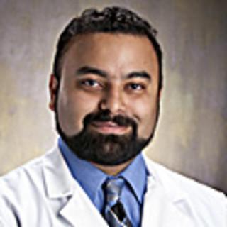 Abhay Bilolikar, MD