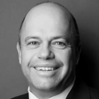 Paul Crowe, MD