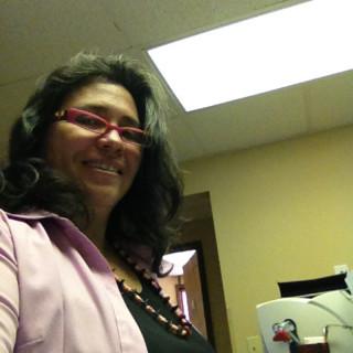 Gina Perez-Baron, MD