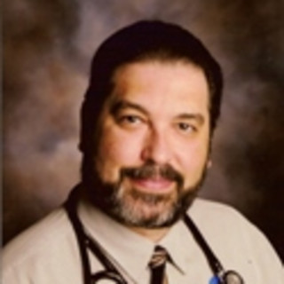 Ronald Bertram, MD