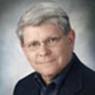 Donald Royall, MD