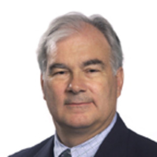 Richard Hamill, MD