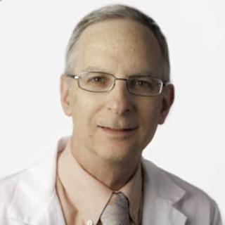 William Levin, MD