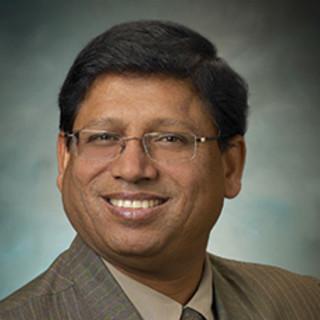 Sajid Hussain, MD