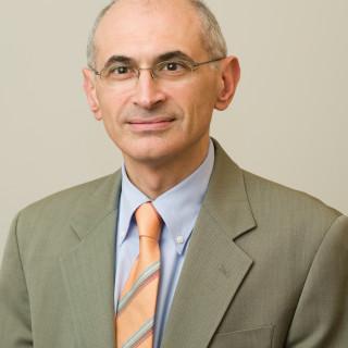 Alexander Mauskop, MD