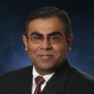 Imran Iqbal, MD