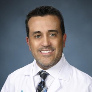 Diego Ramos-Rivera, MD