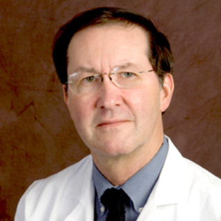 James Green, MD