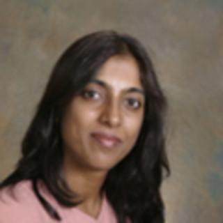Rama Palwai, MD