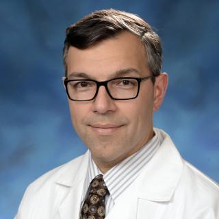 Stephen Kavic, MD