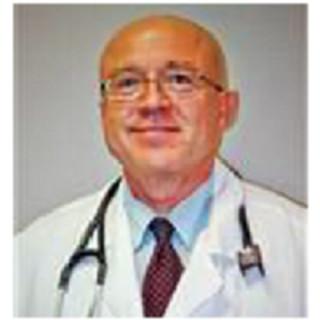 Gary Gallant, MD
