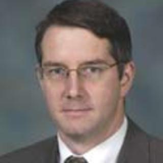 Martin Buckingham, MD