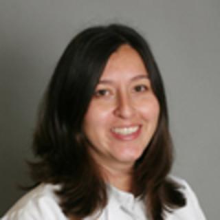 Gabriela Mogrovejo, MD