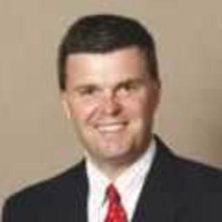James Borchers, MD