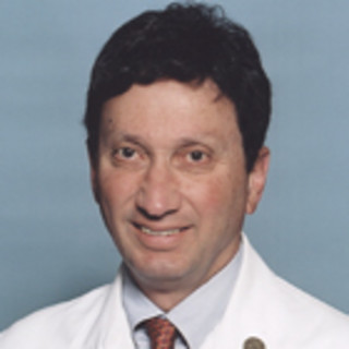 Richard Gelberman, MD