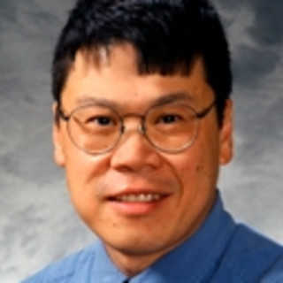 David Hsu, MD