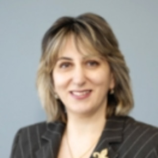 Malvina Fulman, MD