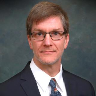 Raymond Dudley, MD