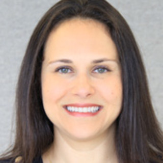 Mariel Focseneanu, MD