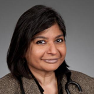 Rohini Becherl, MD