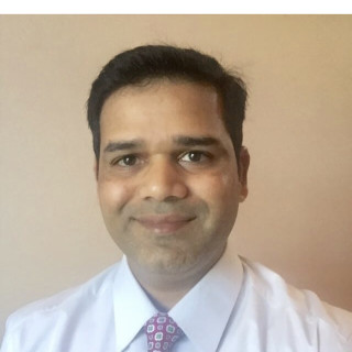 Ravi Pothireddy, MD