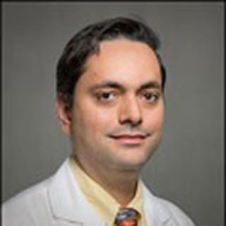 Roberto Diaz, MD