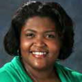 Princessa Johnson, MD