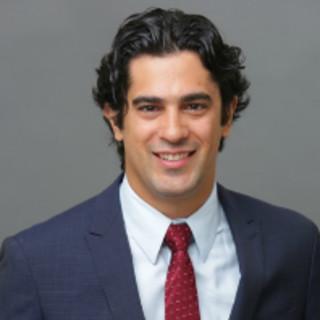 John-Paul Bellistri, MD