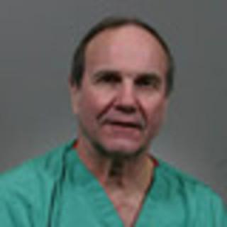 John Hatheway, MD